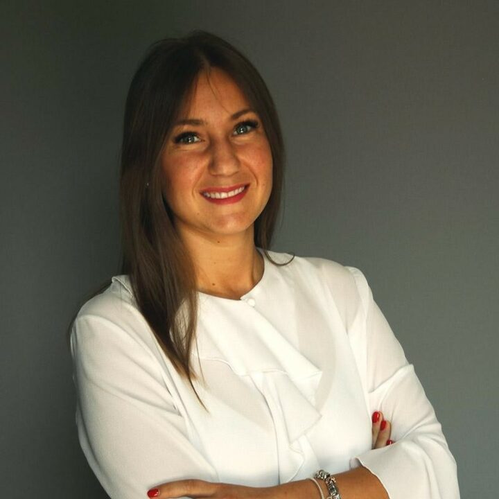 Diana Michelizzi, Responsabile dell'area Finanza Agevolata di Credit Team