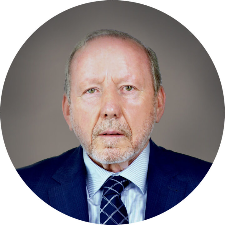 TomásLópez, CEO di Eviosys